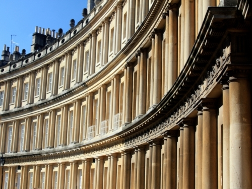 Showcasing the best of Bath Tourism